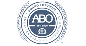 American Board Of Orthodontics Board Certified