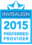 Invisalign Preferred Provider 2015