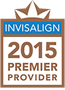 Invisalign Premier Provider 2015